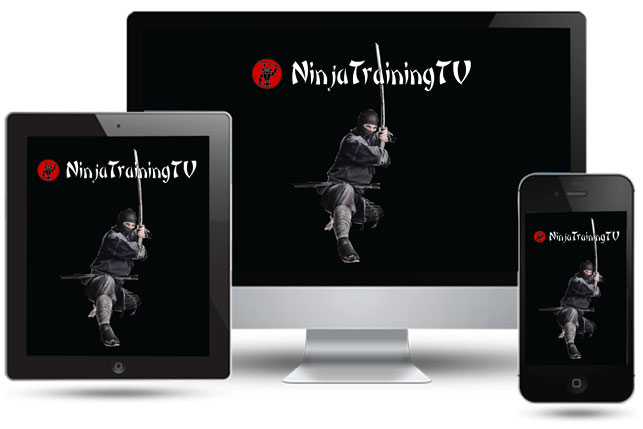 Ninja Training Online